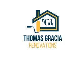 Nro 239 kilpailuun Logo for renovations Company käyttäjältä sadafperwaiz1