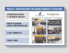 #35 for Design A Construction Project Billboard af imranislamanik
