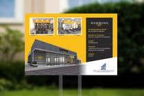 Bài tham dự #15 về Graphic Design cho cuộc thi Design A Construction Project Billboard