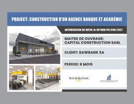 #30 for Design A Construction Project Billboard af miloroy13