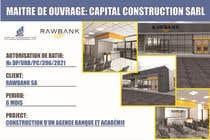 Graphic Design Konkurrenceindlæg #10 for Design A Construction Project Billboard