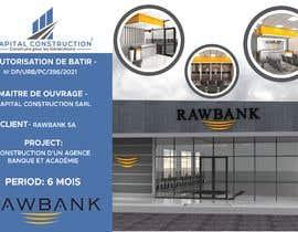 #5 for Design A Construction Project Billboard af PutoChan