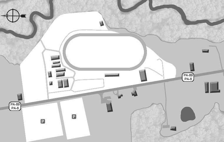 Contest Entry #                                        5                                      for                                         Map for brochure