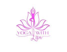 #183 for Logo for Yoga Instructor af NishaHasin90