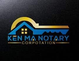 Nro 116 kilpailuun design a logo  for notary public firm, this firm mainly deal with realty käyttäjältä ra3311288