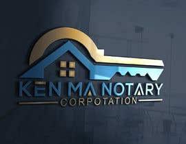 Nro 118 kilpailuun design a logo  for notary public firm, this firm mainly deal with realty käyttäjältä ra3311288