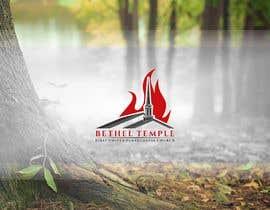 #126 for New Church Logo by senfrie