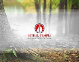#127 for New Church Logo by senfrie