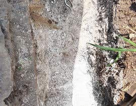 azadrahman2013 tarafından chalk at base of dug footings için no 27