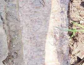 arsalanrao00 tarafından chalk at base of dug footings için no 18