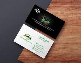 Nro 189 kilpailuun Build a business card for Jilcat Proline Ultra-Friction Reducer käyttäjältä hyroquemahmud