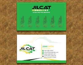 Nro 200 kilpailuun Build a business card for Jilcat Proline Ultra-Friction Reducer käyttäjältä mdrashiddkhan201