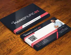 #8 for Create business card by expectsign