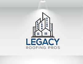 #1490 for Design Our Logo - Legacy Roofing Pros af hasanmahmudul48m
