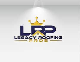#1377 for Design Our Logo - Legacy Roofing Pros af nizamuddinit430