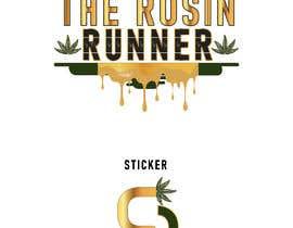 Nro 272 kilpailuun Logo design for cannabis company  2 käyttäjältä esmailshawky20we