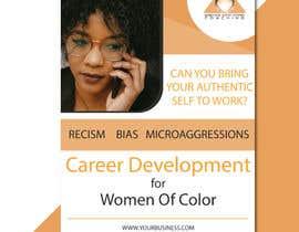 #294 untuk Flyer for Career Development oleh designermastura