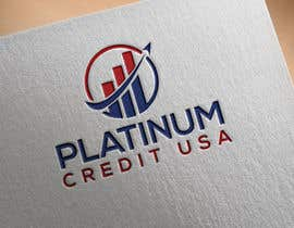 #54 for Platinum Credit USA by NeriDesign