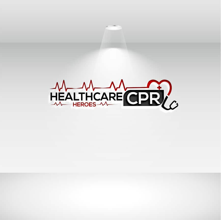 Contest Entry #                                        296                                      for                                         CPR Logo Design