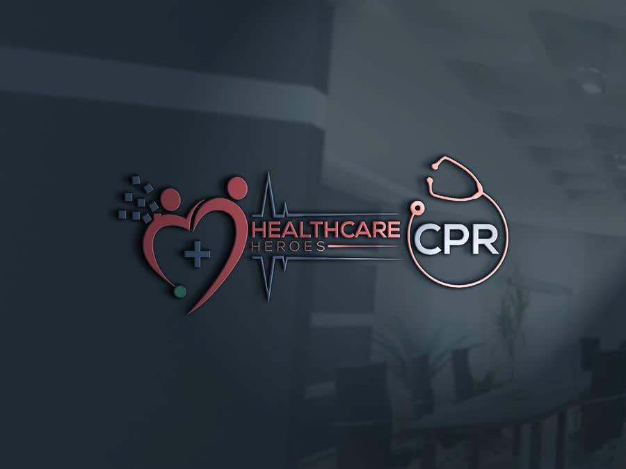Contest Entry #                                        273                                      for                                         CPR Logo Design