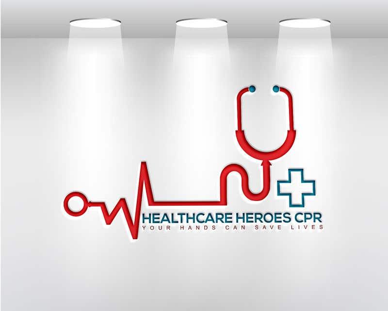Contest Entry #                                        267                                      for                                         CPR Logo Design
