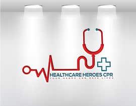 #267 for CPR Logo Design by parbinbegum9