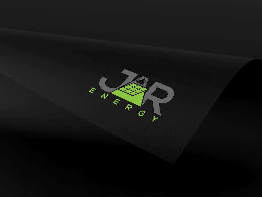 Penyertaan Peraduan #                                        1215                                      untuk                                         JAR Energy Logo and Brand Kit