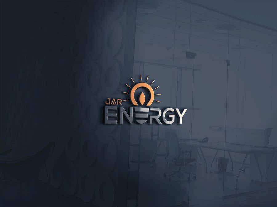 Penyertaan Peraduan #                                        512                                      untuk                                         JAR Energy Logo and Brand Kit