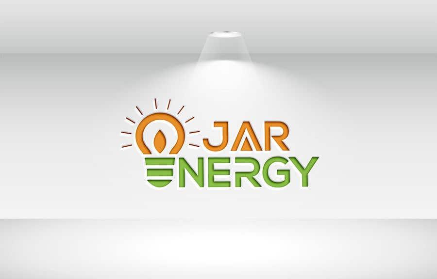 Penyertaan Peraduan #                                        520                                      untuk                                         JAR Energy Logo and Brand Kit