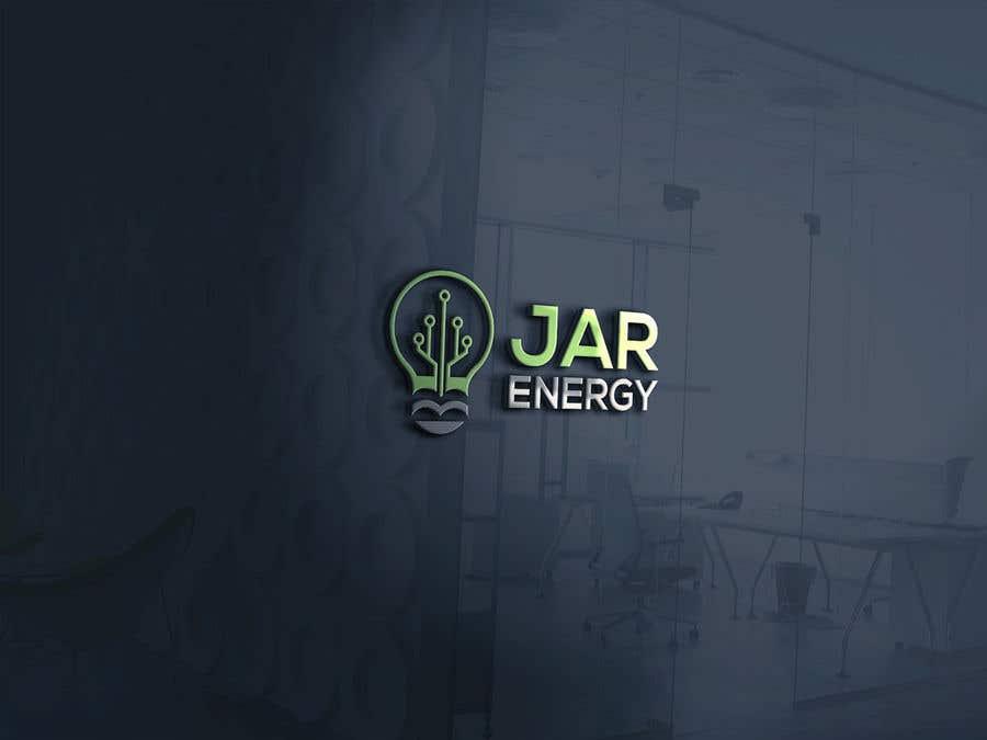 Penyertaan Peraduan #                                        1018                                      untuk                                         JAR Energy Logo and Brand Kit