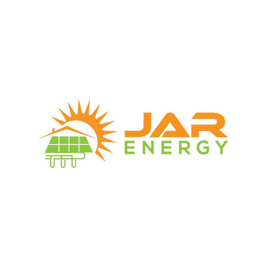 Penyertaan Peraduan #                                        1224                                      untuk                                         JAR Energy Logo and Brand Kit