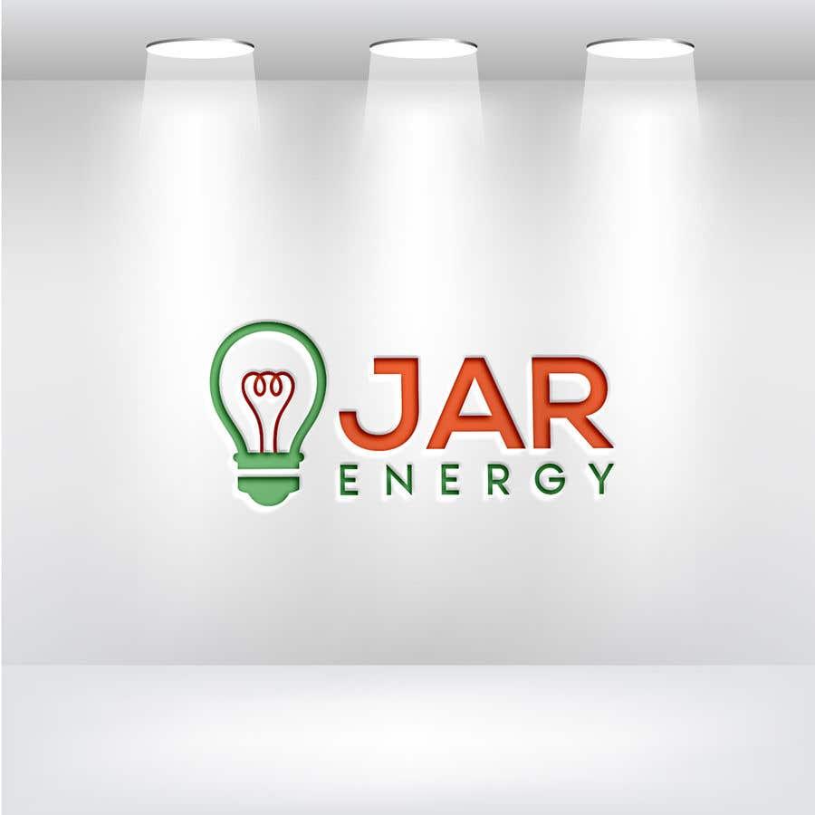 Konkurrenceindlæg #                                        650                                      for                                         JAR Energy Logo and Brand Kit