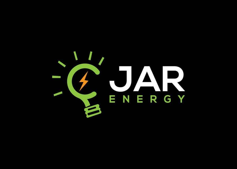 Penyertaan Peraduan #                                        587                                      untuk                                         JAR Energy Logo and Brand Kit