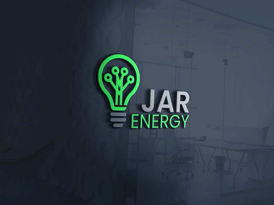 Penyertaan Peraduan #                                        1071                                      untuk                                         JAR Energy Logo and Brand Kit