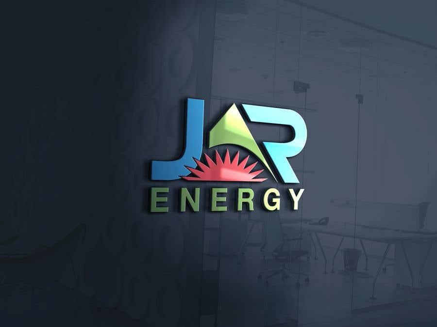 Penyertaan Peraduan #                                        1240                                      untuk                                         JAR Energy Logo and Brand Kit
