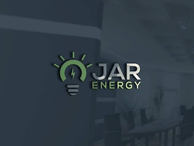 Penyertaan Peraduan #                                        698                                      untuk                                         JAR Energy Logo and Brand Kit