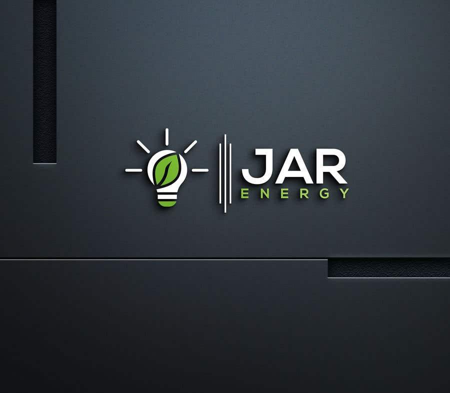 Penyertaan Peraduan #                                        912                                      untuk                                         JAR Energy Logo and Brand Kit