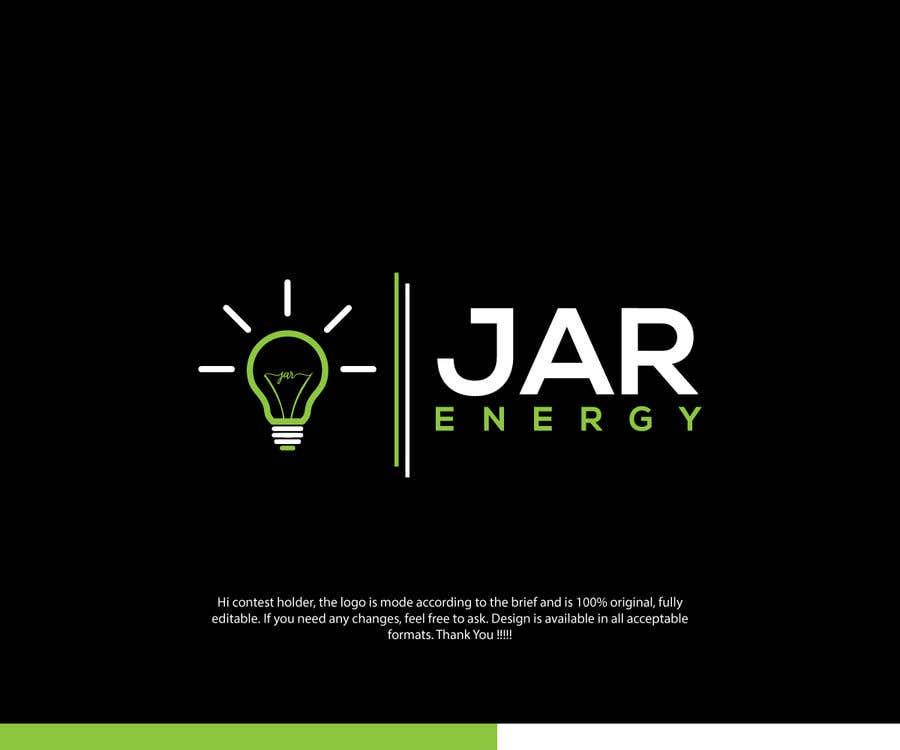 Penyertaan Peraduan #                                        914                                      untuk                                         JAR Energy Logo and Brand Kit