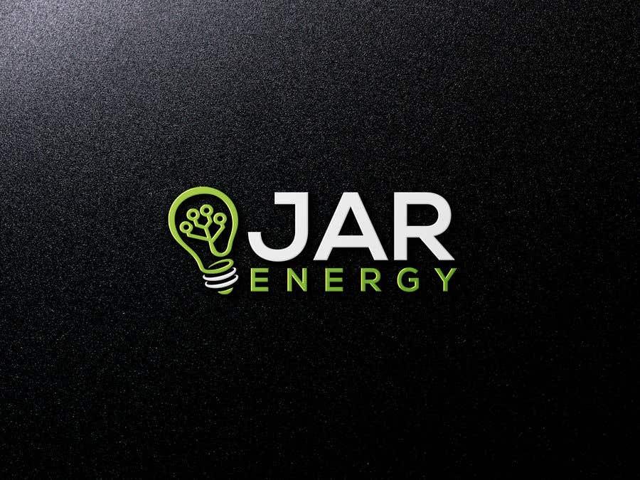 Penyertaan Peraduan #                                        1081                                      untuk                                         JAR Energy Logo and Brand Kit