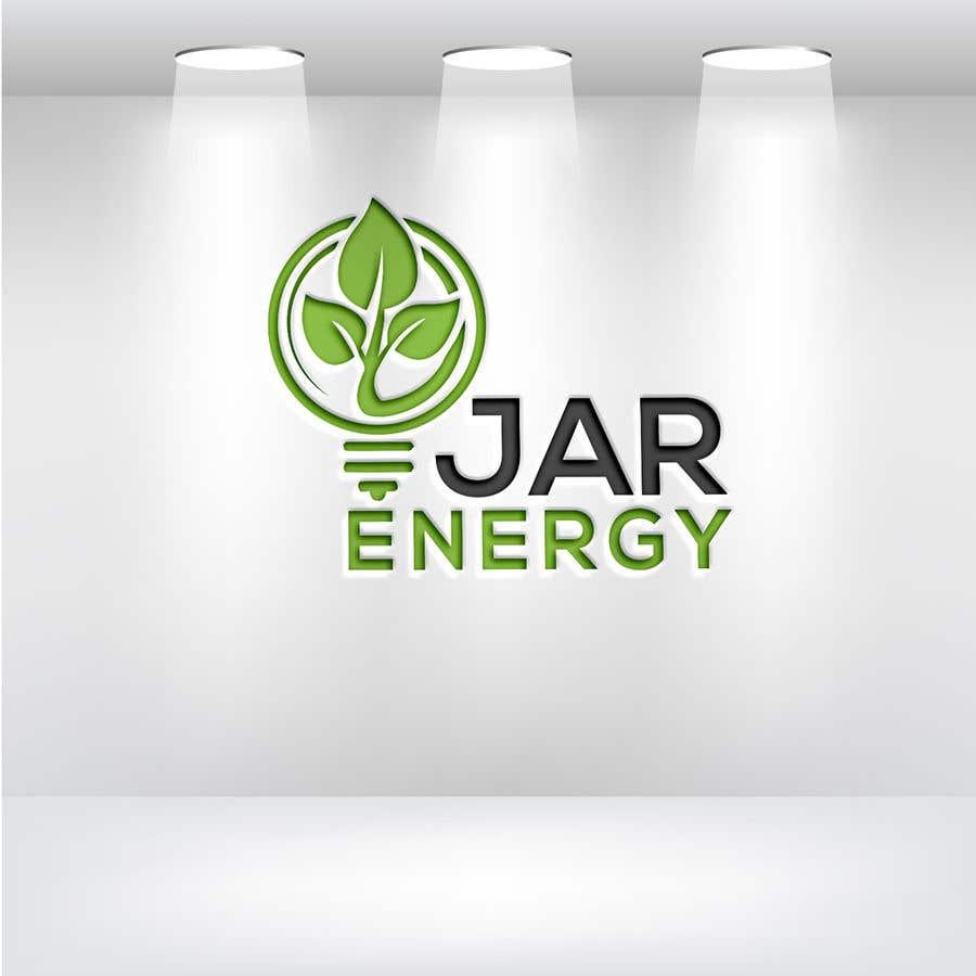 Penyertaan Peraduan #                                        508                                      untuk                                         JAR Energy Logo and Brand Kit