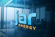 Graphic Design Entri Peraduan #1230 for JAR Energy Logo and Brand Kit