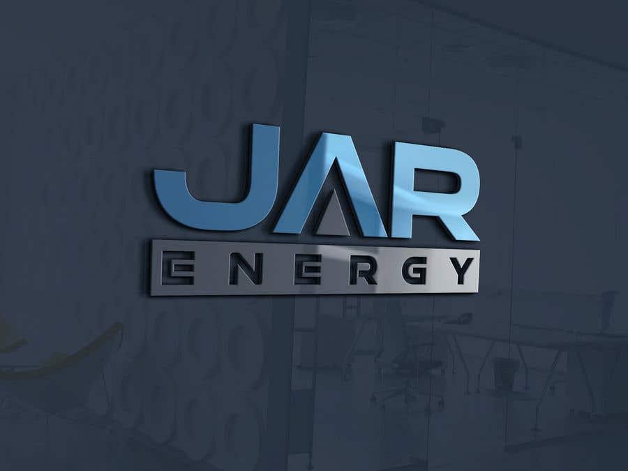 Penyertaan Peraduan #                                        1235                                      untuk                                         JAR Energy Logo and Brand Kit