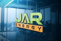 Graphic Design Entri Peraduan #1236 for JAR Energy Logo and Brand Kit