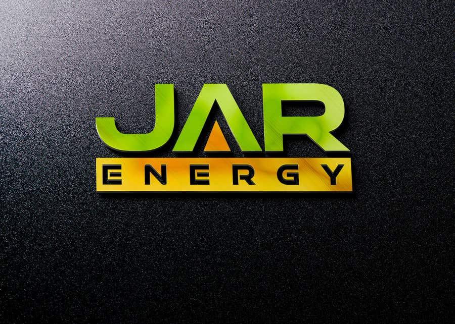 Penyertaan Peraduan #                                        1242                                      untuk                                         JAR Energy Logo and Brand Kit