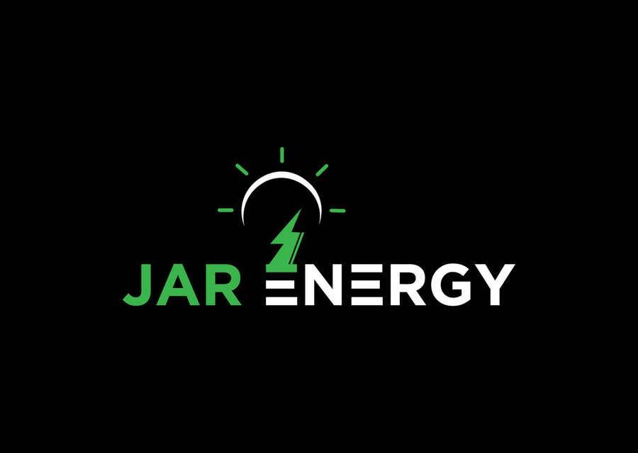 Konkurrenceindlæg #                                        686                                      for                                         JAR Energy Logo and Brand Kit