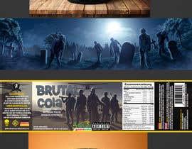 #22 for Create Print and Packaging Designs af skyone1