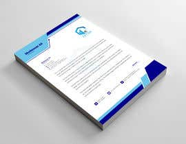#171 for Business Card and Company Letter Pad Design for a Construction Company by graphicsobai