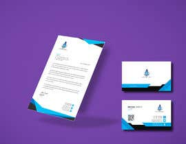 #15 for Business Card and Company Letter Pad Design for a Construction Company by anudiprahul2020