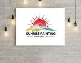 Nro 412 kilpailuun Sunrise Painting Solutions LLC käyttäjältä bdmizanur71