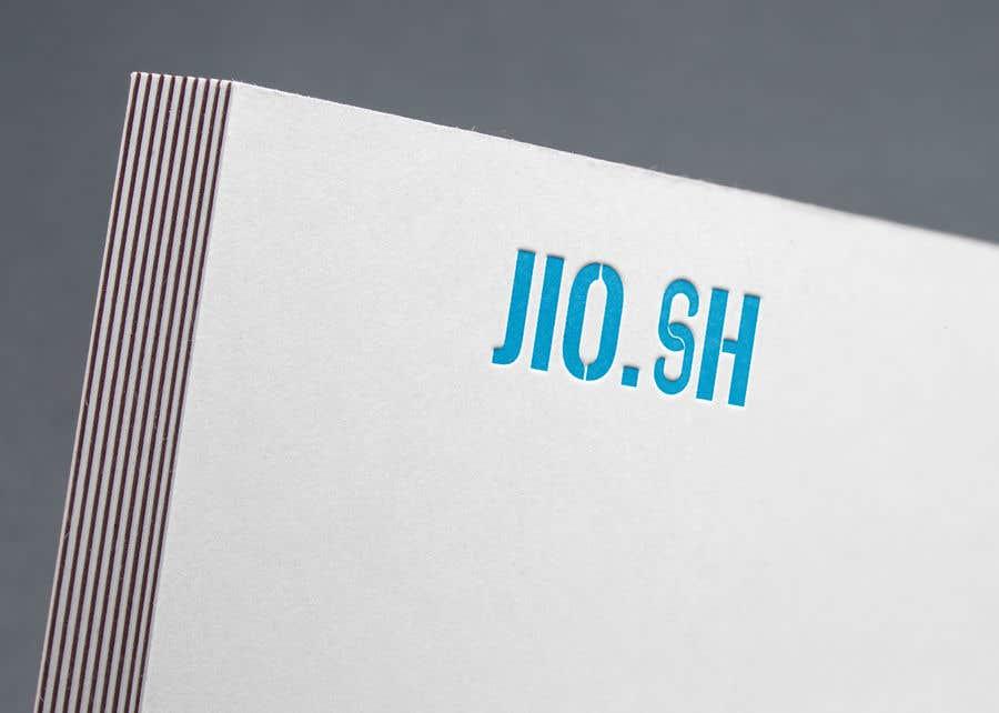 Konkurrenceindlæg #                                        22                                      for                                         Design a logo for URL Shortener website